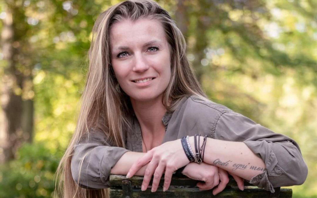 Ilona Bakker